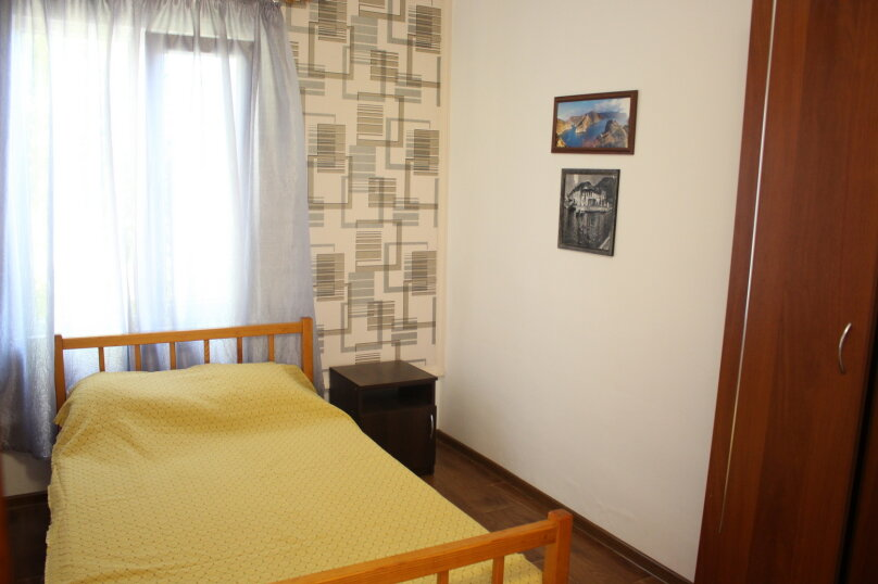 Гостевой дом для летнего отдыха., 70 кв.м. на 8 человек, 4 спальни, Дачная, 9, поселок Орджоникидзе, Феодосия - Фотография 16