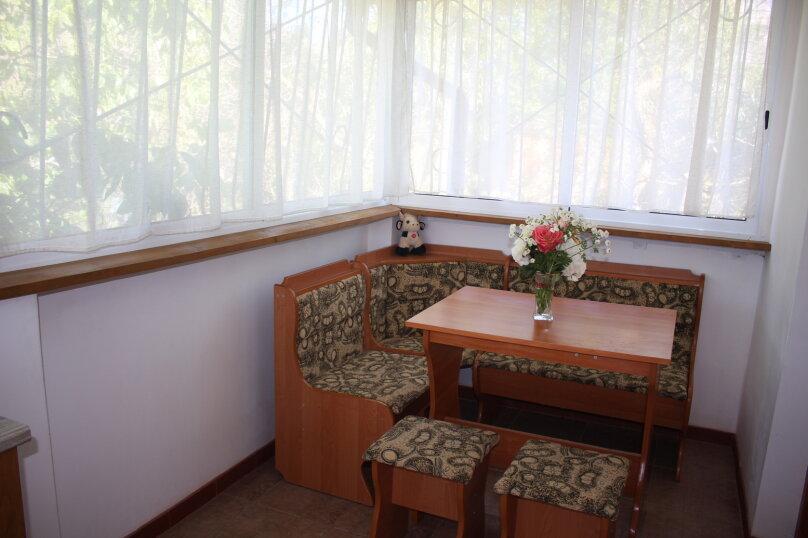 Гостевой дом для летнего отдыха., 70 кв.м. на 8 человек, 4 спальни, Дачная, 9, поселок Орджоникидзе, Феодосия - Фотография 20