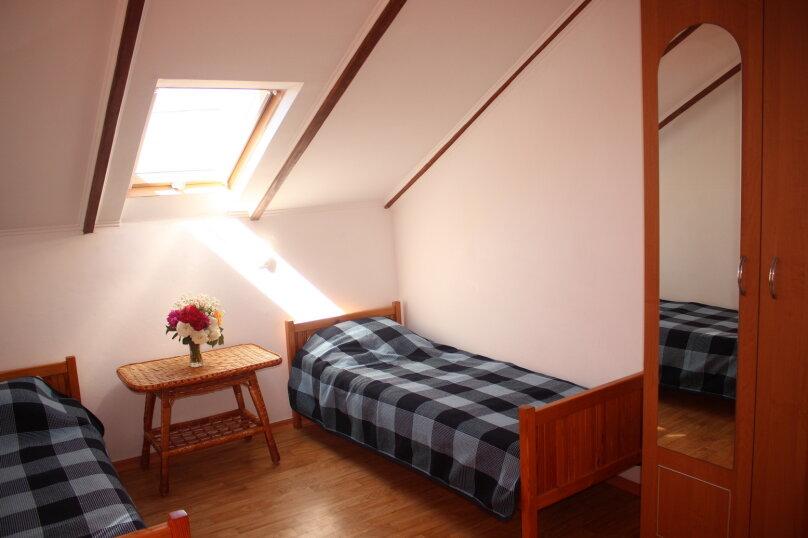 Гостевой дом для летнего отдыха., 70 кв.м. на 8 человек, 4 спальни, Дачная, 9, поселок Орджоникидзе, Феодосия - Фотография 22