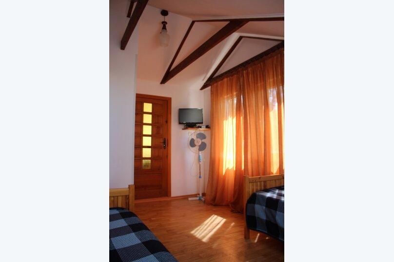 Гостевой дом для летнего отдыха., 70 кв.м. на 8 человек, 4 спальни, Дачная, 9, поселок Орджоникидзе, Феодосия - Фотография 23