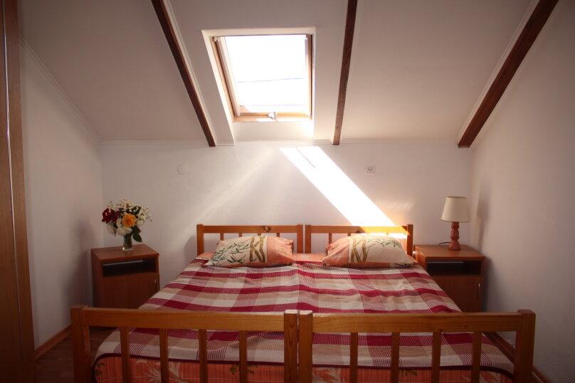 Гостевой дом для летнего отдыха., 70 кв.м. на 8 человек, 4 спальни, Дачная, 9, поселок Орджоникидзе, Феодосия - Фотография 24