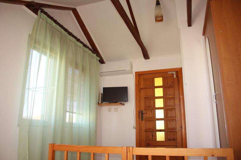 Гостевой дом для летнего отдыха., 70 кв.м. на 8 человек, 4 спальни, Дачная, 9, поселок Орджоникидзе, Феодосия - Фотография 25