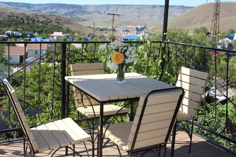 Гостевой дом для летнего отдыха., 70 кв.м. на 8 человек, 4 спальни, Дачная, 9, поселок Орджоникидзе, Феодосия - Фотография 28