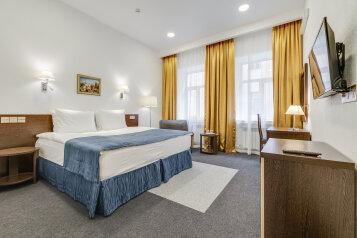 """Отель """"Rotas City Center Hotel"""", Гродненский переулок, 12-14 на 7 номеров - Фотография 1"""