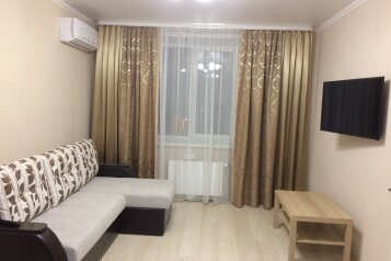 1-комн. квартира, 38 кв.м. на 4 человека, Даурская улица, 44Г, Казань - Фотография 2