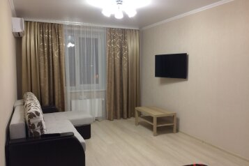 1-комн. квартира, 38 кв.м. на 4 человека, Даурская улица, 44Г, Казань - Фотография 3