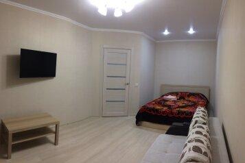 1-комн. квартира, 38 кв.м. на 4 человека, Даурская улица, 44Г, Казань - Фотография 4