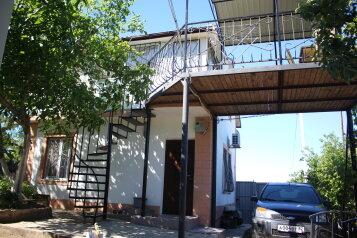 Гостевой дом для летнего отдыха., 70 кв.м. на 8 человек, 4 спальни, Дачная, 9, поселок Орджоникидзе, Феодосия - Фотография 3