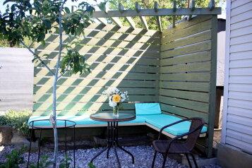 Домик для летнего отдыха., 24 кв.м. на 2 человека, 1 спальня, Дачная, 9, поселок Орджоникидзе, Феодосия - Фотография 4