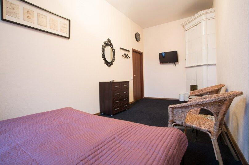 Мини-отель Номера на Загородном, Загородный проспект, 10 на 33 номера - Фотография 2