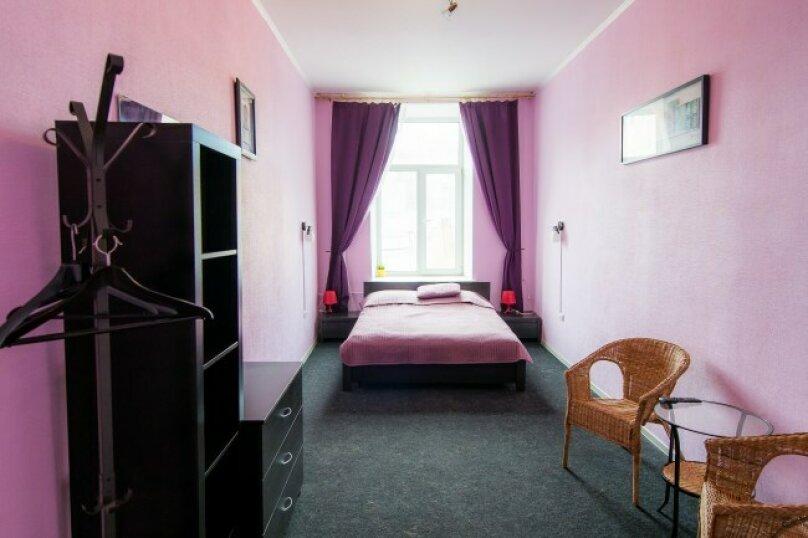 Мини-отель Номера на Загородном, Загородный проспект, 10 на 33 номера - Фотография 5