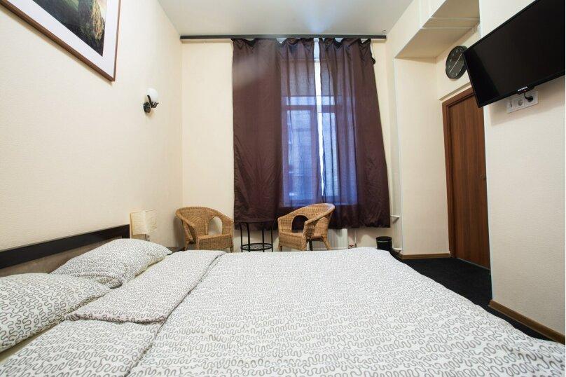 Мини-отель Номера на Загородном, Загородный проспект, 10 на 33 номера - Фотография 17