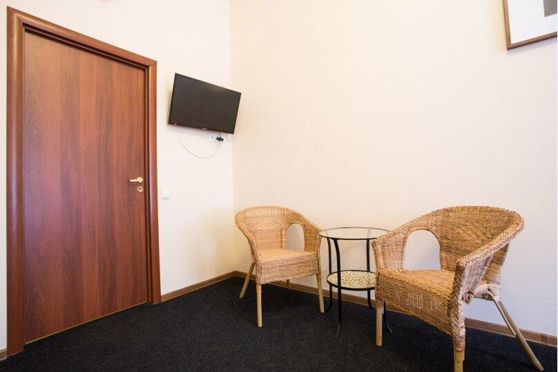Мини-отель Номера на Загородном, Загородный проспект, 10 на 33 номера - Фотография 18