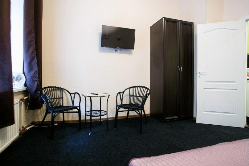 Мини-отель Номера на Загородном, Загородный проспект, 10 на 33 номера - Фотография 26
