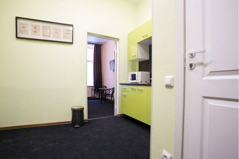 Мини-отель Номера на Загородном, Загородный проспект, 10 на 33 номера - Фотография 30