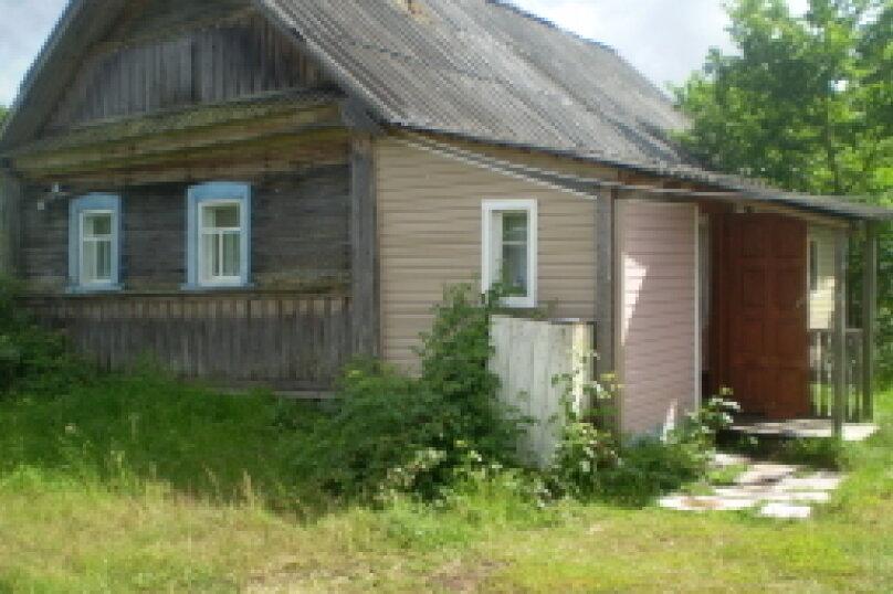 Дом на озёрах, 60 кв.м. на 12 человек, 2 спальни, деревня Новики, №4, Андреаполь - Фотография 4