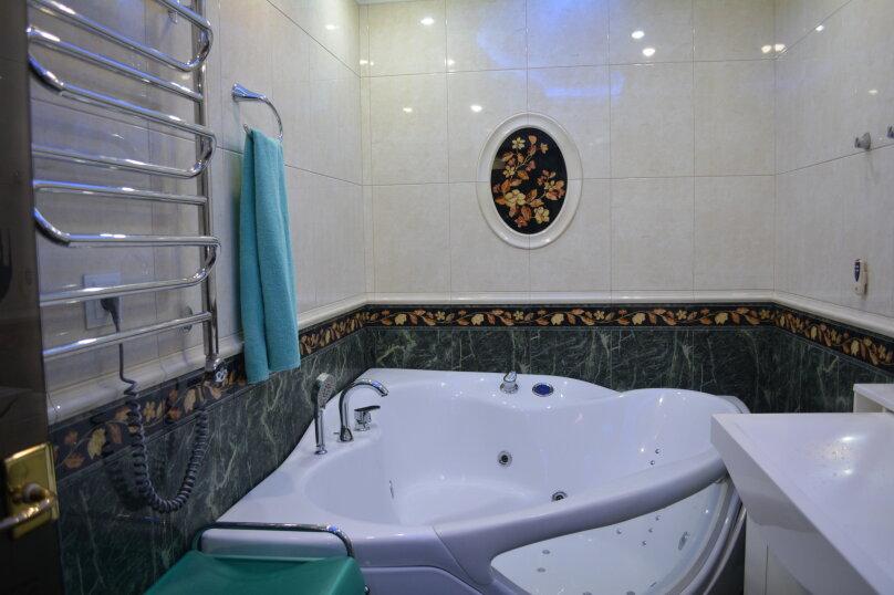 2-комн. квартира, 60 кв.м. на 5 человек, улица Калараш, 147, Лазаревское - Фотография 1