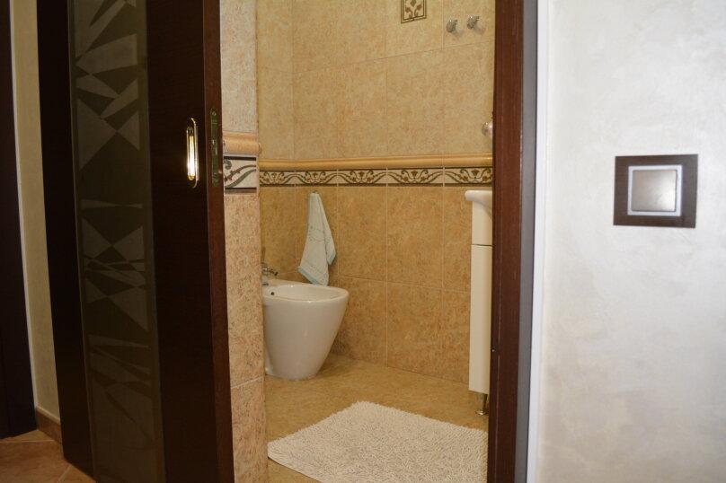 2-комн. квартира, 60 кв.м. на 5 человек, улица Калараш, 147, Лазаревское - Фотография 7