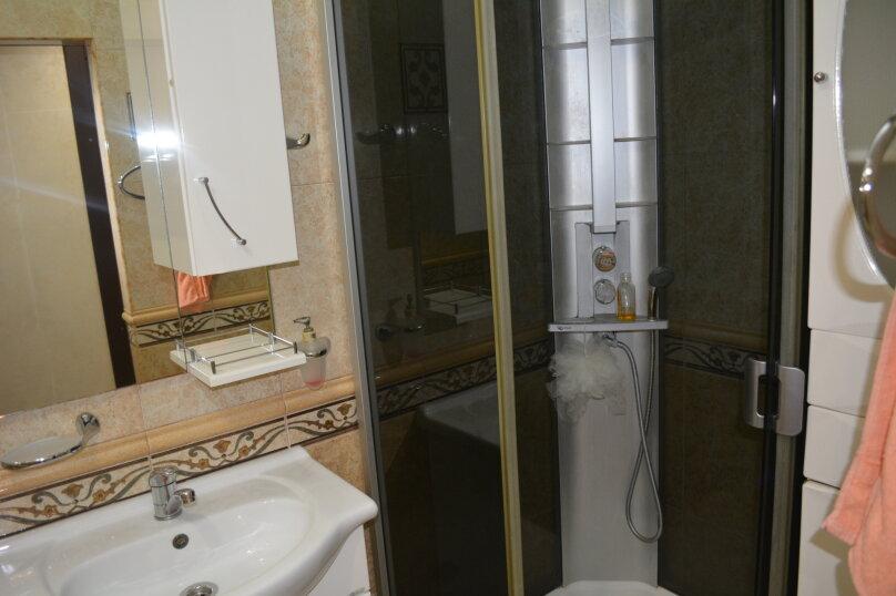 2-комн. квартира, 60 кв.м. на 5 человек, улица Калараш, 147, Лазаревское - Фотография 9
