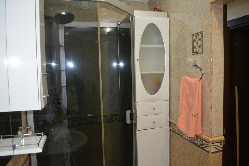 2-комн. квартира, 60 кв.м. на 5 человек, улица Калараш, 147, Лазаревское - Фотография 10