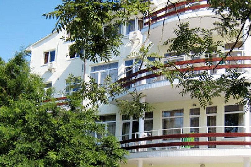 """Отель """"Причал Приморский"""", Набережная улица, 12 на 48 номеров - Фотография 12"""