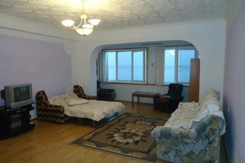 Дом, 149 кв.м. на 8 человек, 3 спальни, Ленина №35Б, Эллинг, 67, Алупка - Фотография 2