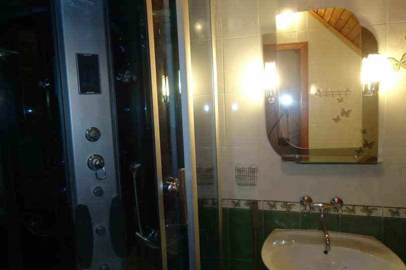 Дом, 149 кв.м. на 8 человек, 3 спальни, Ленина №35Б, Эллинг, 67, Алупка - Фотография 11