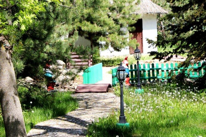 """Пансионат """"Лучезарный"""" Корпус №3, проспект Нахимова, 6 на 5 номеров - Фотография 10"""
