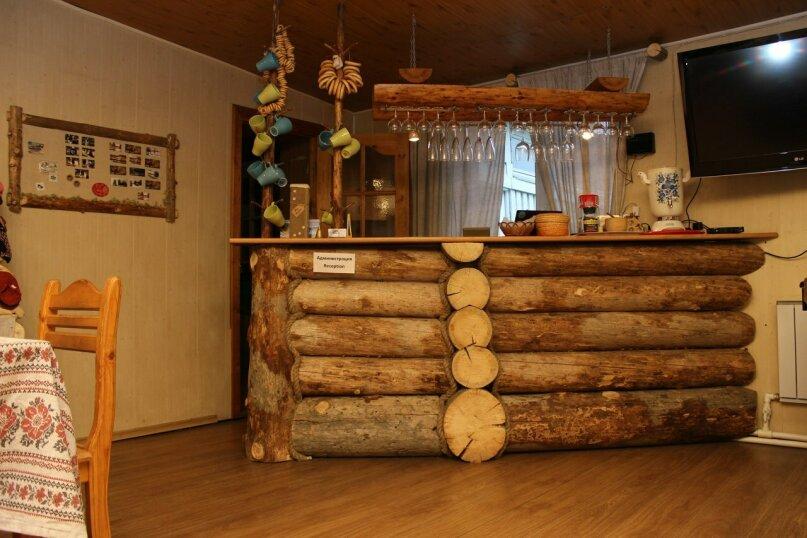 Дом Хаски, п. Матросы, Пряжинское шоссе на 4 комнаты - Фотография 4