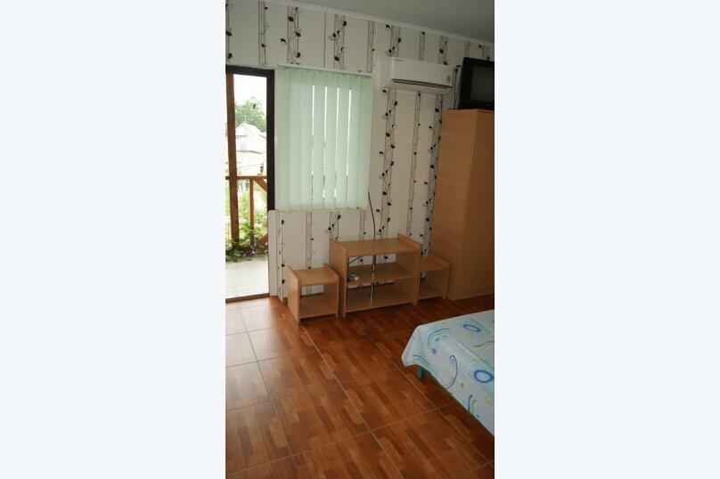 """Гостиный дом """"Виктория"""", Керченский переулок, 5Б на 3 комнаты - Фотография 21"""