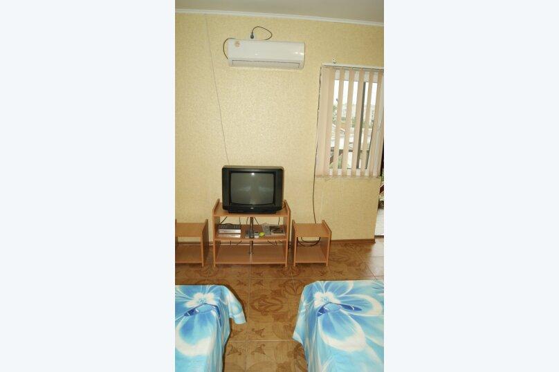 Стандарт2, Керченский переулок, 5Б, поселок Приморский, Феодосия - Фотография 1