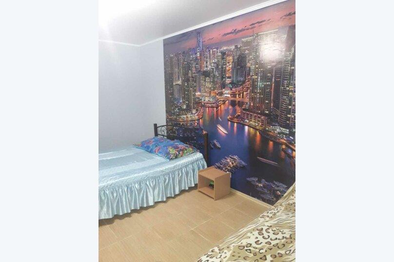 Отдельная комната, Керченский переулок, 5Б, поселок Приморский, Феодосия - Фотография 1
