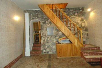 Дом, 149 кв.м. на 7 человек, 3 спальни, Ленина №35Б, Эллинг, 67, Алупка - Фотография 1