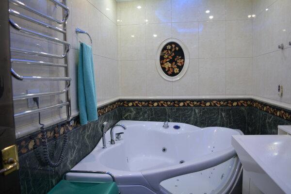 2-комн. квартира, 60 кв.м. на 6 человек, улица Калараш, 147, Лазаревское - Фотография 1