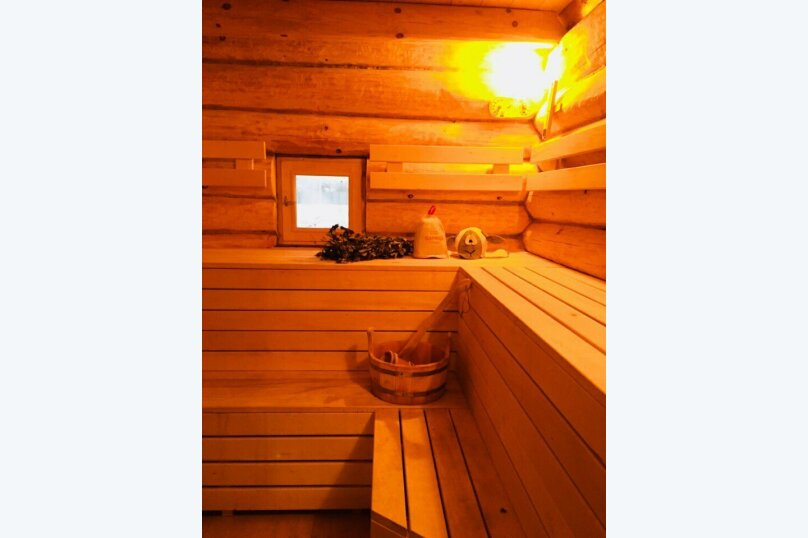 Дом, 70 кв.м. на 6 человек, 2 спальни, Село Ивановское,Центральная Улица, 18, Суздаль - Фотография 16
