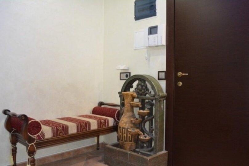 2-комн. квартира, 60 кв.м. на 5 человек, улица Калараш, 147, Лазаревское - Фотография 13
