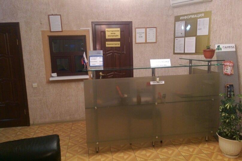 """Гостиница """"Ника"""", Крестьянская улица, 19 на 19 комнат - Фотография 7"""