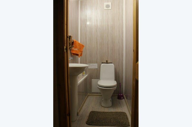 Дом Хаски, п. Матросы, Пряжинское шоссе на 4 комнаты - Фотография 8