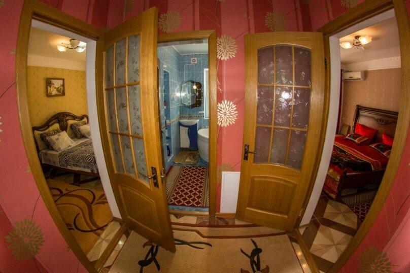 """Отель """"В Камелот"""", Юго-Западная улица, 20 на 20 номеров - Фотография 197"""