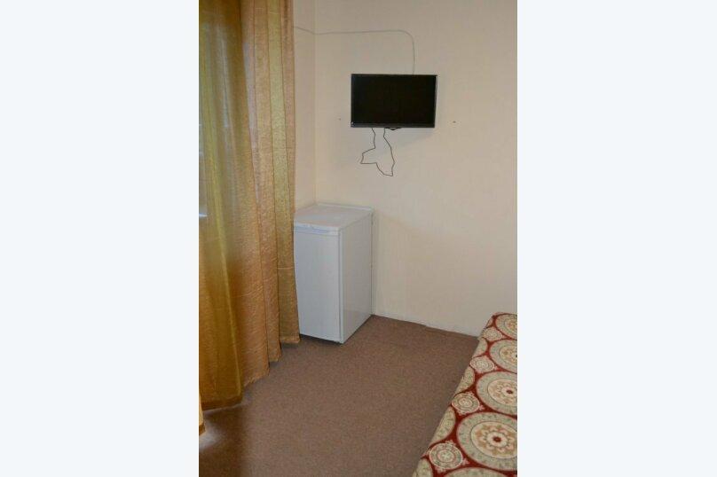 2-х местный номер с общей кроватью, Табачная, 10, Солнечногорское - Фотография 1