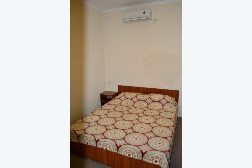 2-х местный номер с общей кроватью, Табачная, 10, Солнечногорское - Фотография 2