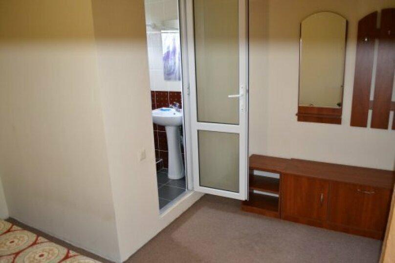 2-х местный номер с общей кроватью, Табачная, 10, Солнечногорское - Фотография 3