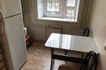 1-комн. квартира на 2 человека, Байкальская улица, Октябрьский округ, Иркутск - Фотография 3