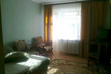 2-комн. квартира, 40 кв.м. на 3 человека, Яблоневая улица, 4, Судак - Фотография 4
