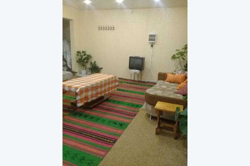 2-комн. квартира, 71 кв.м. на 5 человек, Шагольская улица, 6А, Челябинск - Фотография 8