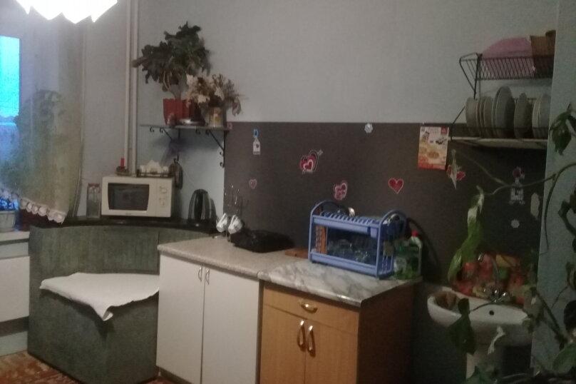 2-комн. квартира, 71 кв.м. на 5 человек, Шагольская улица, 6А, Челябинск - Фотография 9