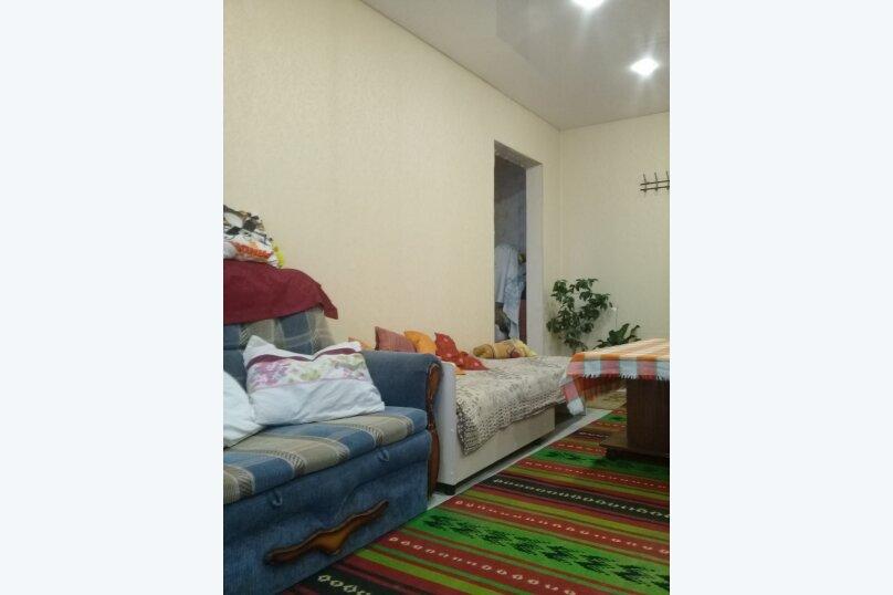 2-комн. квартира, 71 кв.м. на 5 человек, Шагольская улица, 6А, Челябинск - Фотография 12
