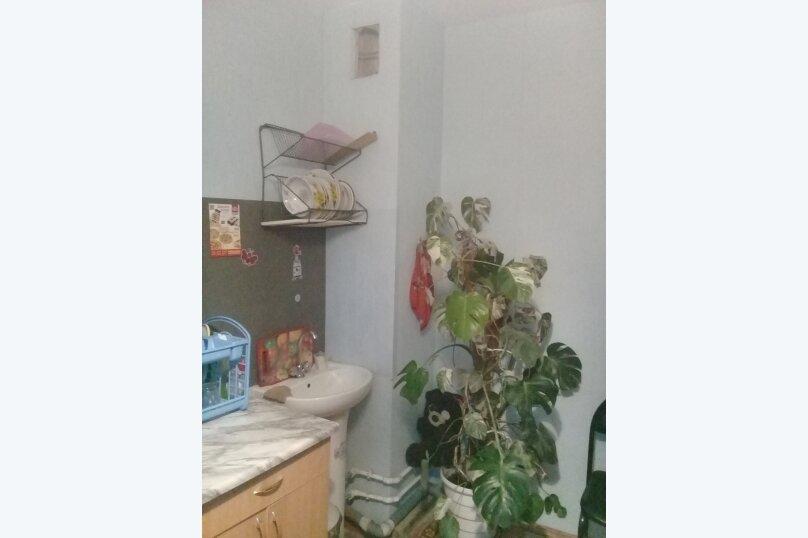 2-комн. квартира, 71 кв.м. на 5 человек, Шагольская улица, 6А, Челябинск - Фотография 13