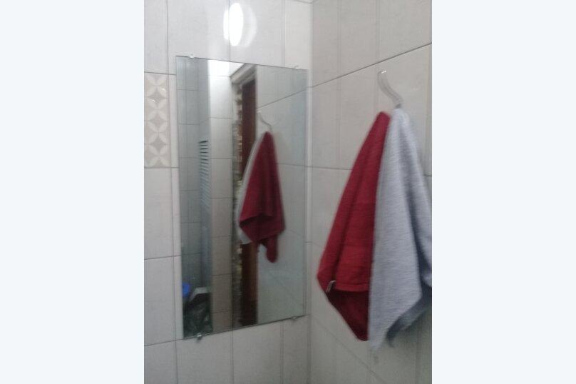 2-комн. квартира, 71 кв.м. на 5 человек, Шагольская улица, 6А, Челябинск - Фотография 15