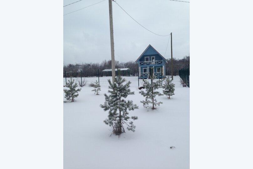 Дом у озера, 90 кв.м. на 8 человек, 2 спальни, дер. Голубково, Центральная, 15А, Санкт-Петербург - Фотография 10